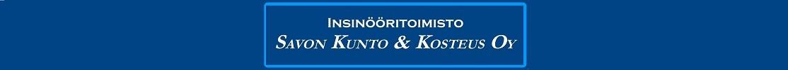 Insinööritoimisto Savon Kunto & Kosteus Oy